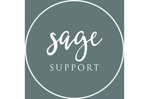 Aged Care Guidance Sage Support logo
