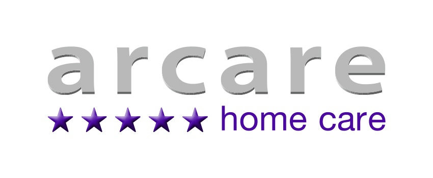 Arcare Home Care VIC Privately Funded Services logo