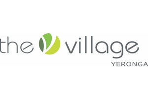 The Village Yeronga logo