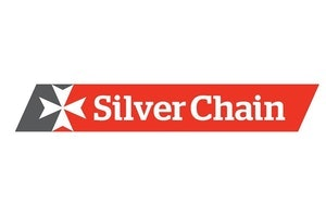 Silver Chain Geraldton Home Care Packages logo