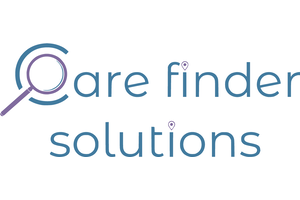 Care Finder Solutions - Advocacy logo