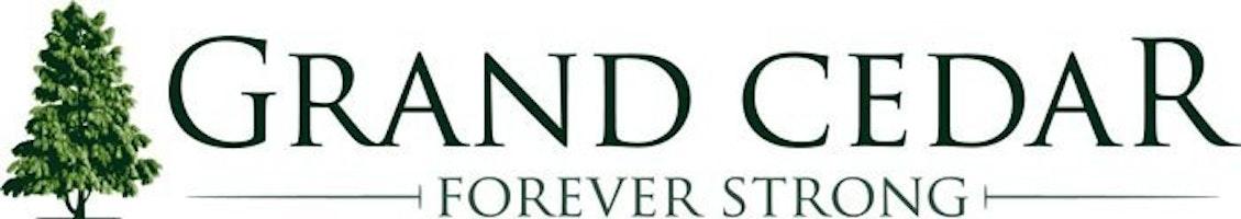 Grand Cedar logo