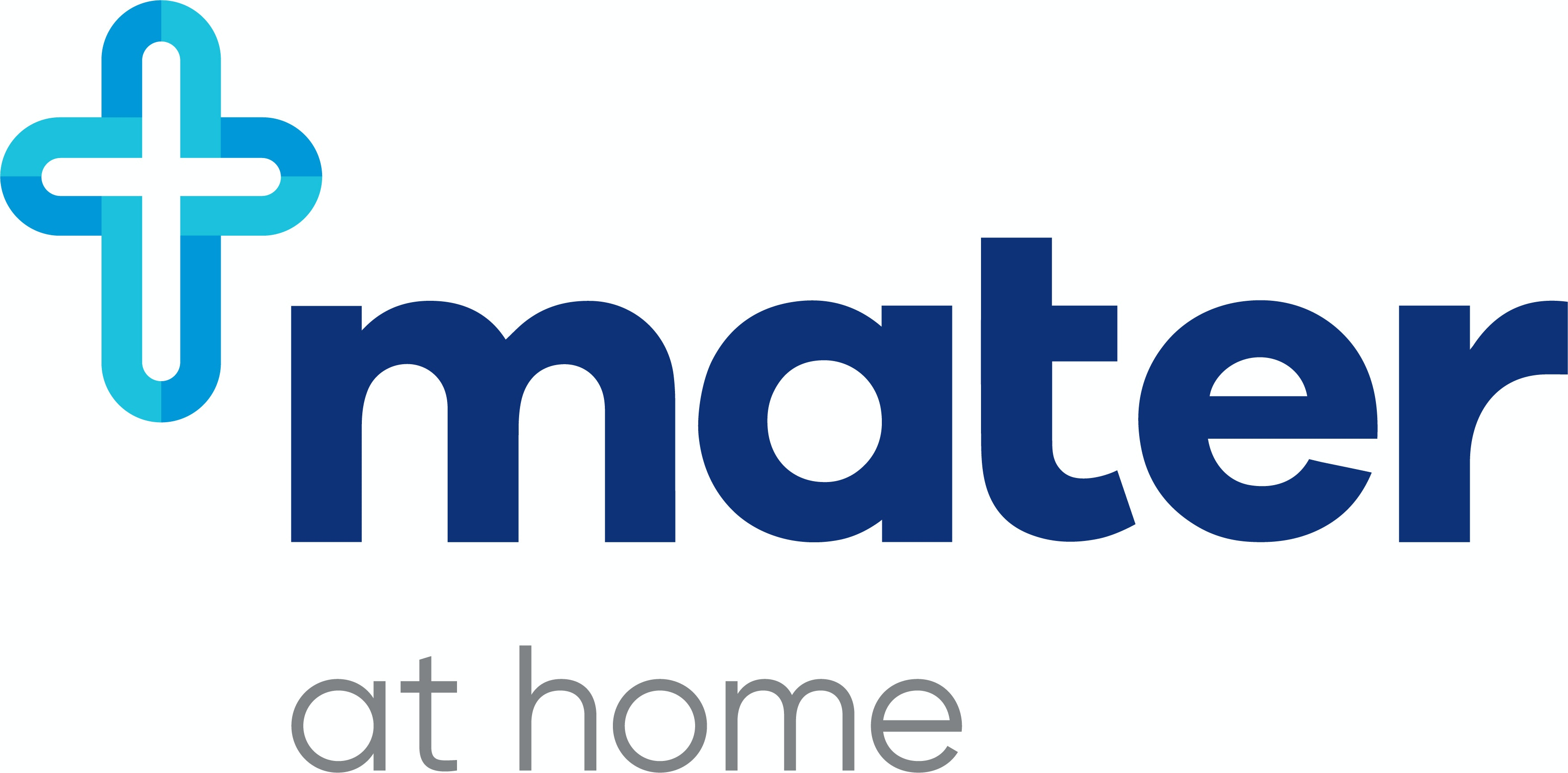 Mater Aged Placement Service logo