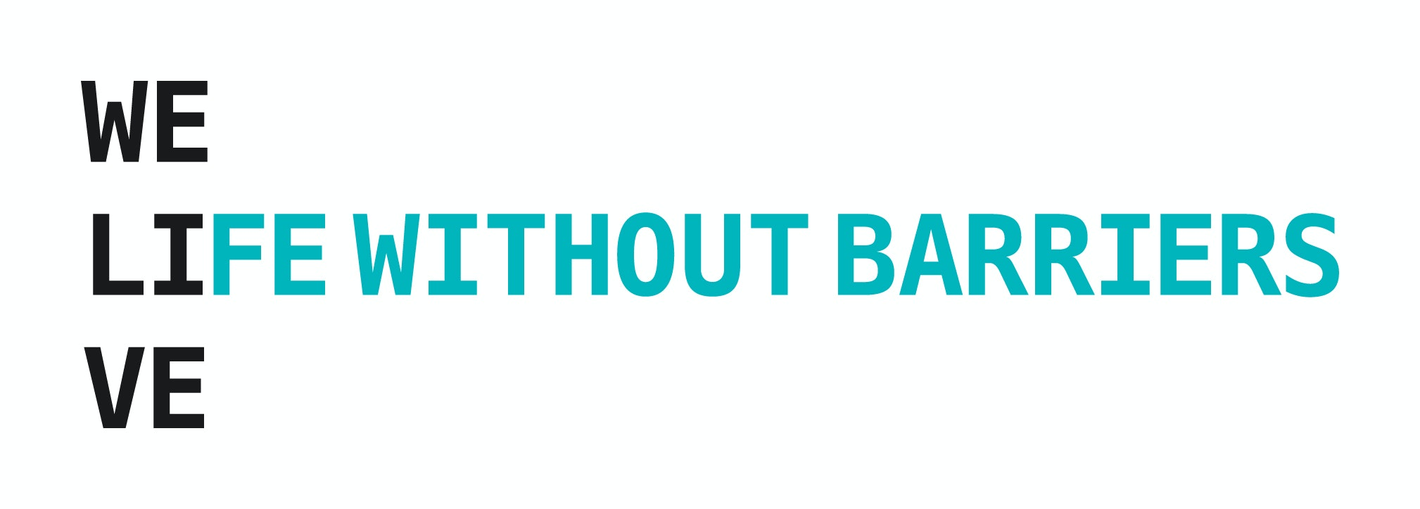 Life Without Barriers Adelaide logo