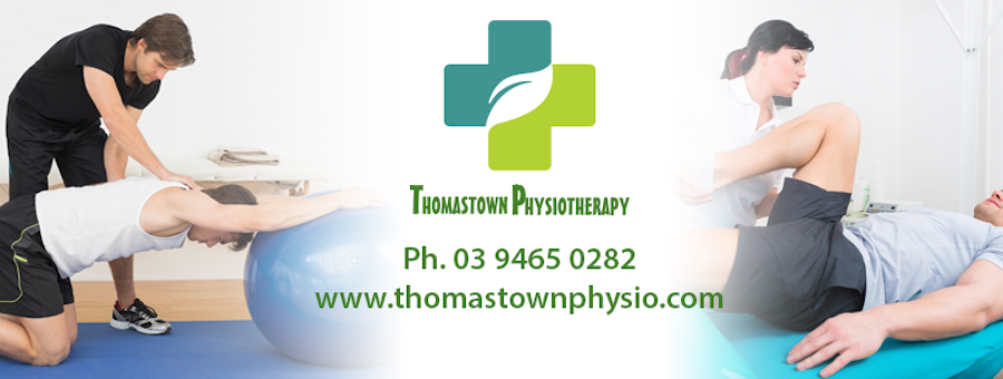 Thomastown Physiotherapy and Paediatrics