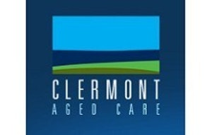 Clermont Aged Care logo