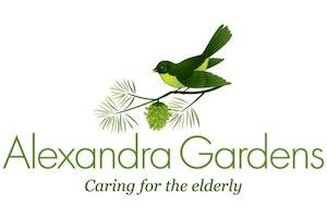 Alexandra Gardens SRS logo