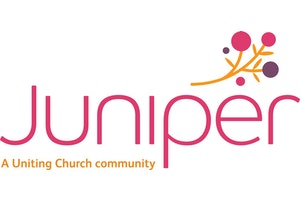 Juniper Marlgu Village logo