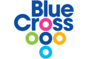 BlueCross Hansworth logo
