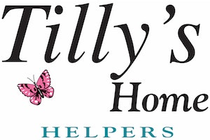 Tilly's Home Helpers logo