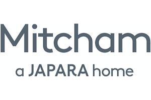 Mitcham   a Japara home logo