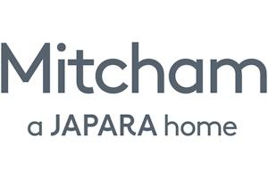 Japara Mitcham logo