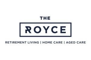 The Royce logo