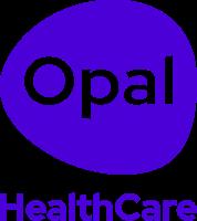 Opal HealthCare logo