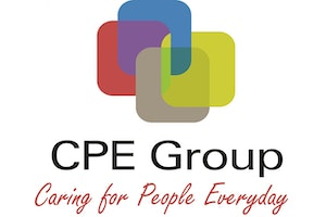 CPE Group Home Care Services logo