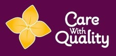 Care With Quality - Getaways logo