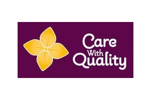 Care With Quality - Getaways logo