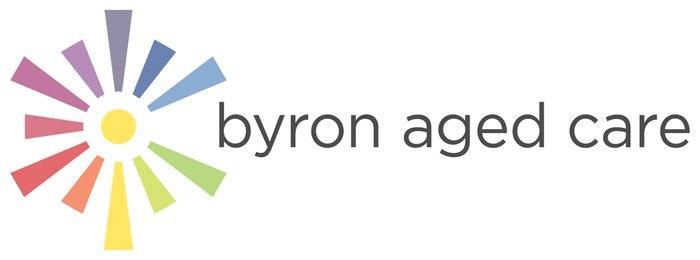 Byron Aged Care logo