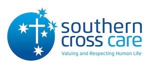 Southern Cross Care (QLD) logo