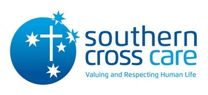 Southern Cross Care (QLD) logo