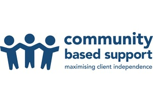 Community Based Support Home Care Packages logo
