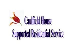 Caulfield House SRS logo
