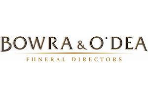 Bowra & O'Dea Pre-Paid Funerals logo