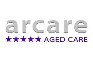 Arcare Waterview logo