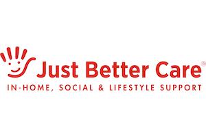 Just Better Care Geelong logo