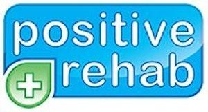 Positive Care logo