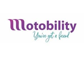 Motobility logo