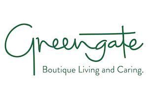 St Luke's Green logo