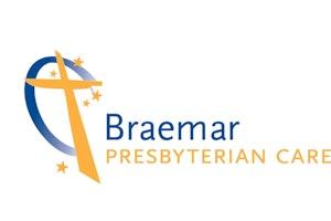 Braemar Village logo