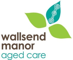 Wallsend Manor Aged Care logo