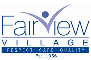 Fairview Village Retirement Living logo