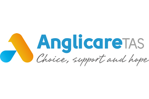 Anglicare TAS Home Care Packages North logo