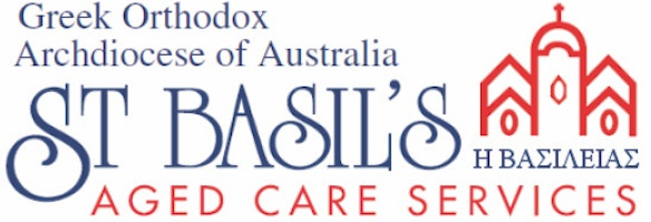 St Basil's Aged Care Services logo