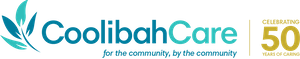 Coolibah Care logo