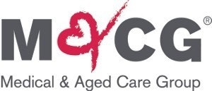 Medical and Aged Care Group logo