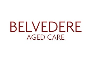 Belvedere Aged Care logo