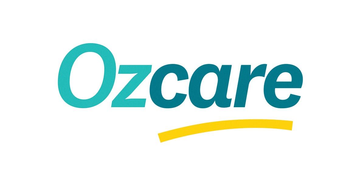 Ozcare Toowoomba logo