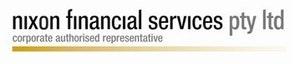 Nixon Financial Services logo