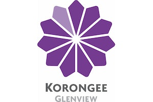 Korongee Aged Care Facility logo