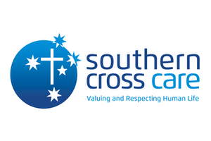 Southern Cross Care Qld, Noosa Waters Retirement Estate logo