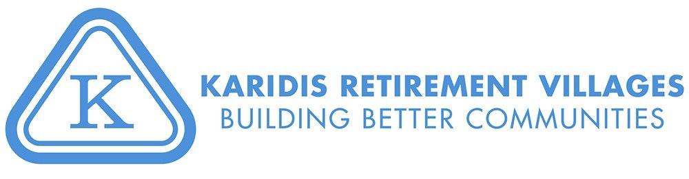 Karidis Retirement Villages Saffron Grove logo
