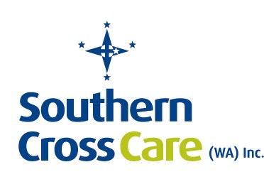 Frank Prendergast House Southern Cross Care logo