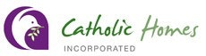 Catholic Homes Home Care Services Metro logo