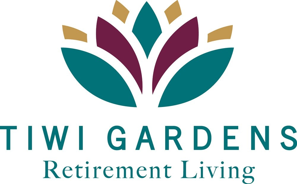 Tiwi Gardens Retirement Village logo