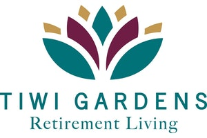 Tiwi Gardens Retirement Village logo