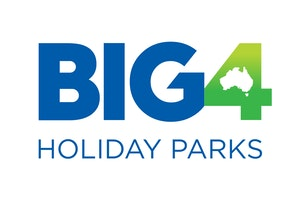 BIG4 Holiday Parks - NT logo